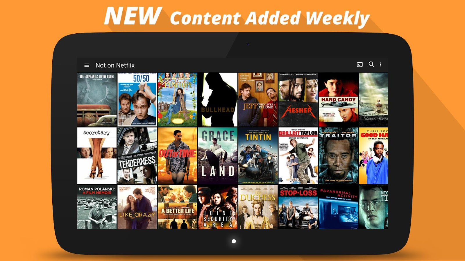 Download Free Movies & TV 6.3 APK
