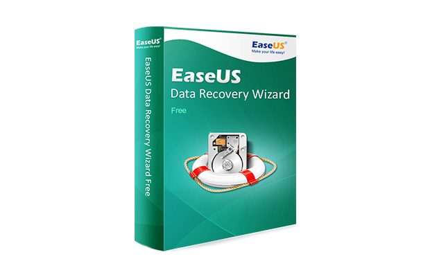 Recover Your Deleted Data Files with Ease Using EaseUS Data Recovery Software