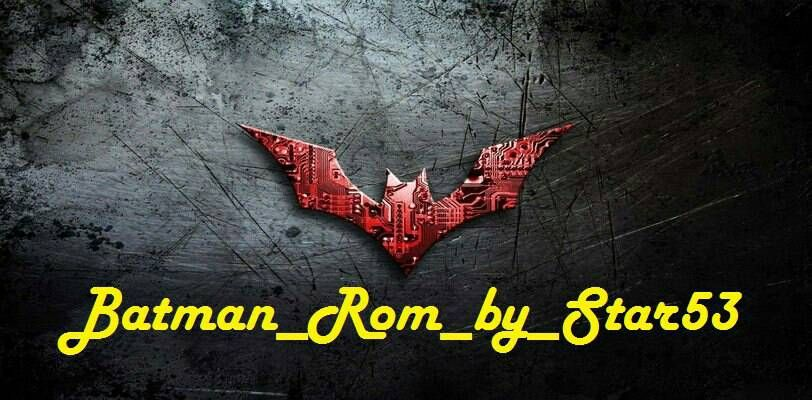 Download ROM Batman for Samsung Galaxy Note 4 (Qualcomm)