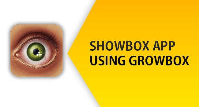 Casting Movies On Showbox App Using Growbox | Showbox Movies App