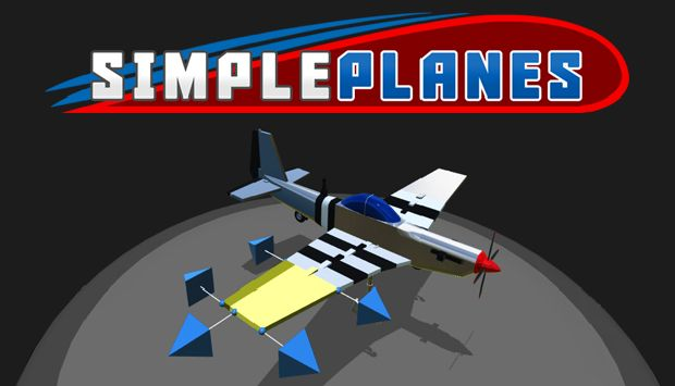 SimplePlanes Game Free Download (v1.7.0.6)