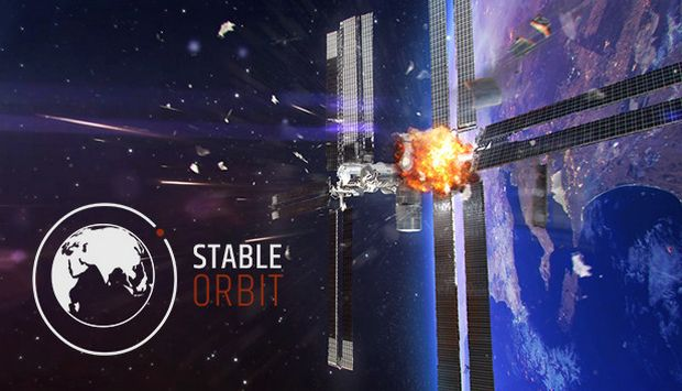 Stable Orbit Game Free Download