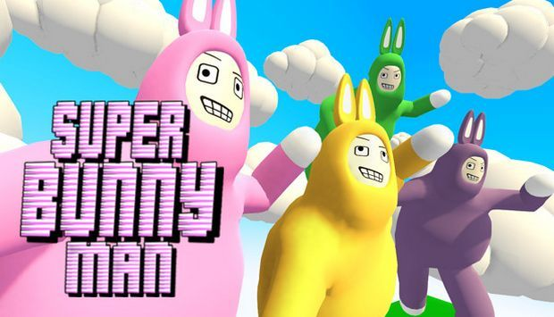 Super Bunny Man Free Download PC Game