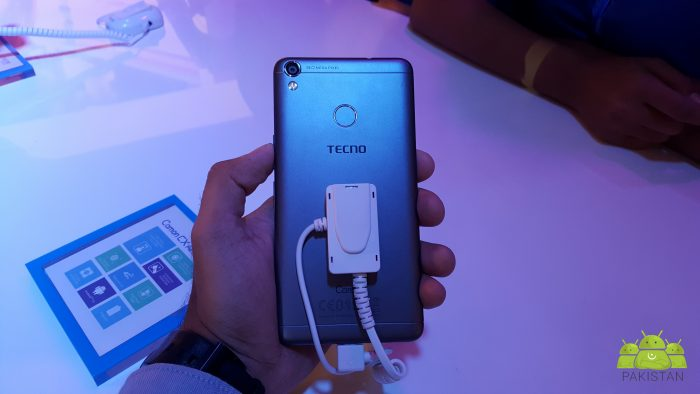TECNO Mobile Holds Camon CX and Camon CX Air Launch Event in Pakistan