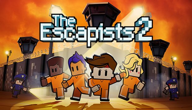 The Escapists 2 Game Free Download (Update 9)