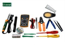 Tools Required For Cell Phone Repairs