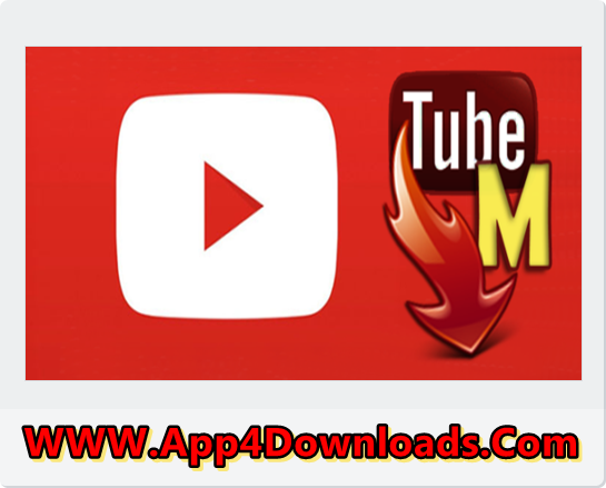 TubeMate YouTube Downloader 2 4 2 APK Download For Android