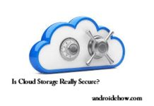 Is Cloud Storage Really Secure?
