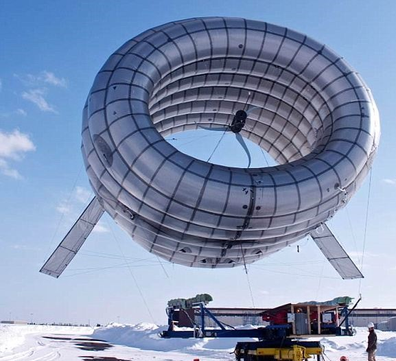 What is Floating Wind Turbine