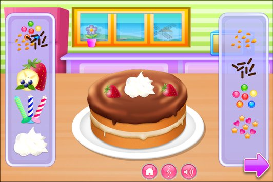Cooking in the Kitchen 1.1.36 Full APK