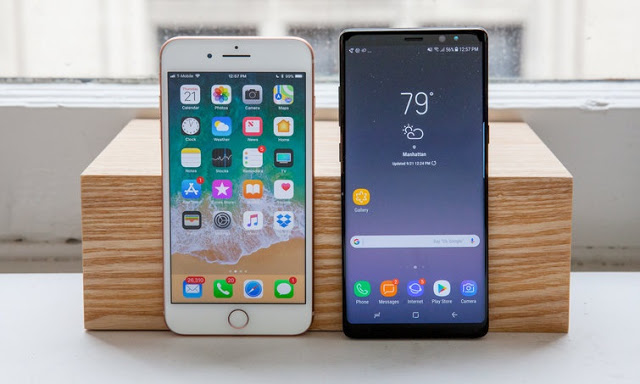 8 Best Alternatives To The Iphone 8 Plus