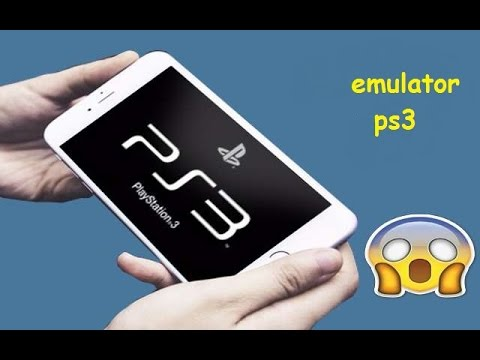 Best PS3 Emulator for Android – APK Download