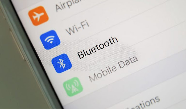 A Critical Bluetooth Flaw Discovered!