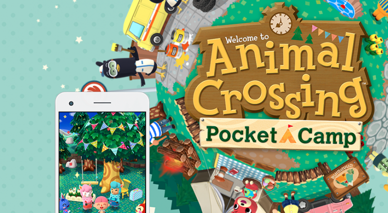 Download Animal Crossing: Pocket Camp for Android/iOS 11 – All Regions
