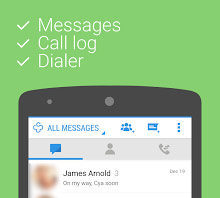 Download Contacts + APK for Android
