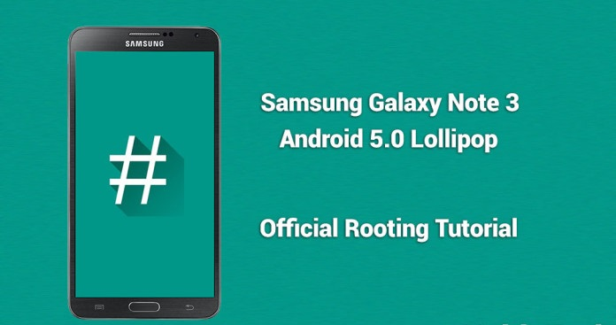 Download Samsung Galaxy Note 3 [ALL VERSIONS] Firmware