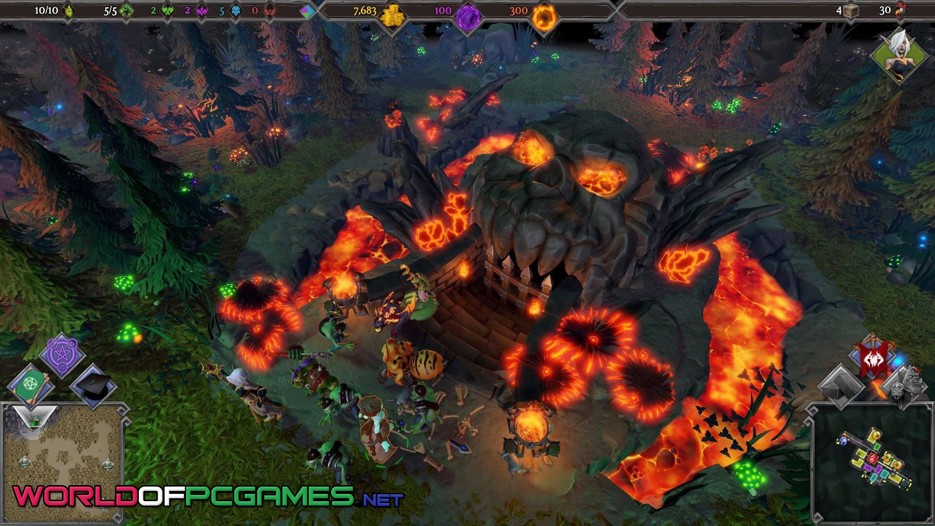 Dungeons 3 Game Download Free