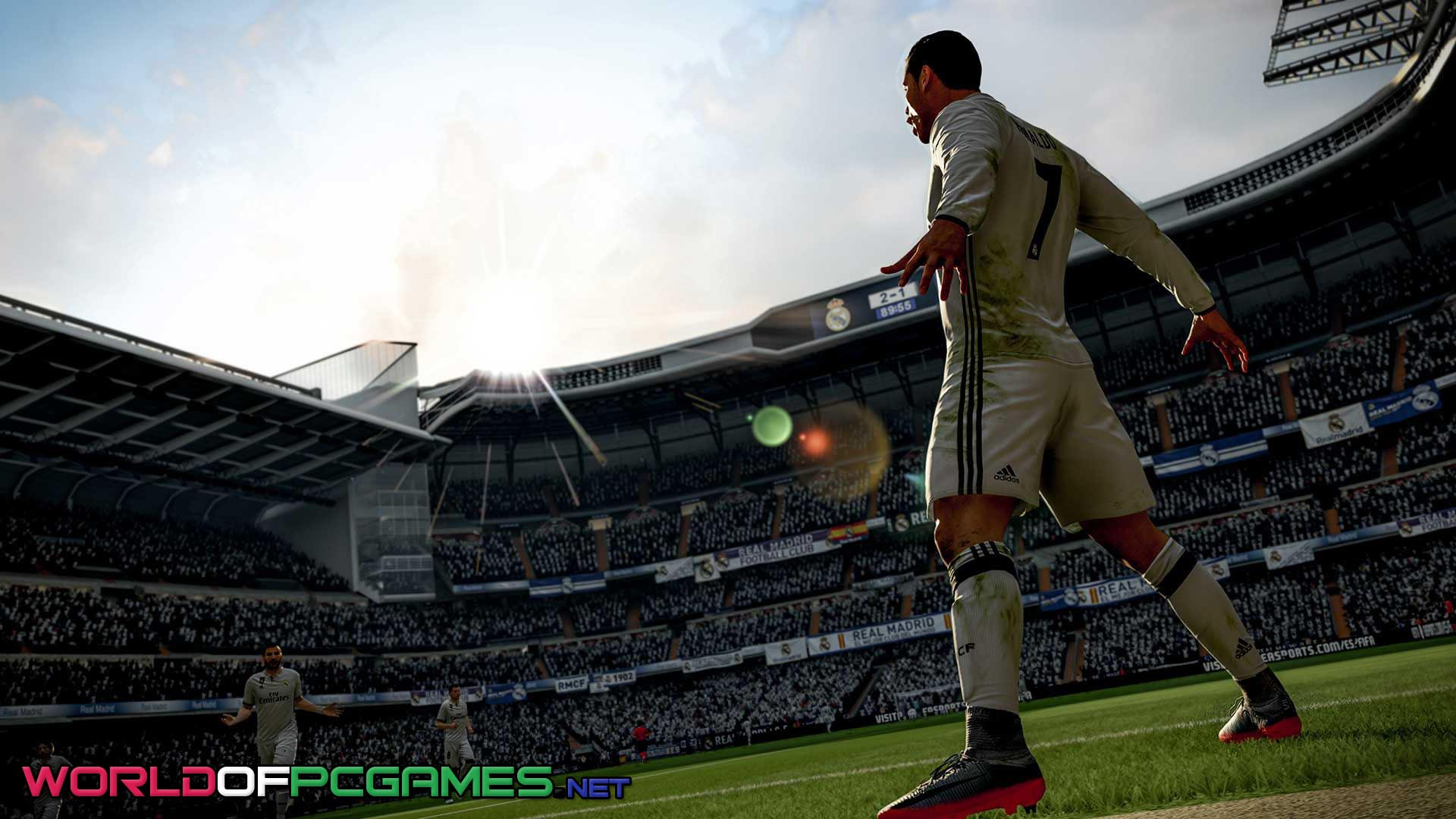 FIFA 18 Download Free