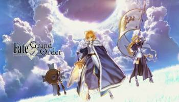 Destiny Grand Order APK Obtain Free For Android