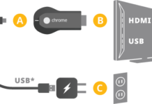 Google Chromecast – What it is and How it can be SetUp!