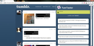 How To Download Audio, Songs & Videos From Tumblr