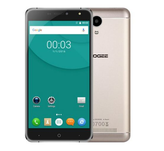 How To Root and Install TWRP Recovery On Doogee X7