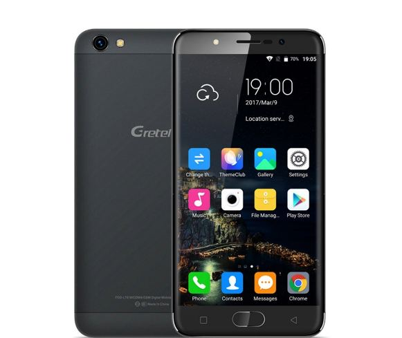How To Root and Install TWRP Recovery On Gretel A9