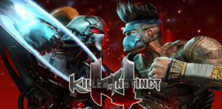 Killer Instinct PC Game Free Download