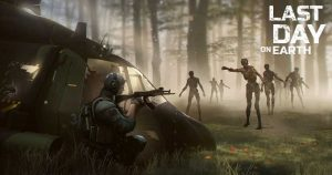 Last Day on Earth MOD APK Survival 1.6.5 (No Root)