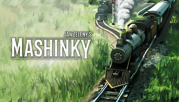 Mashinky Game Free Download