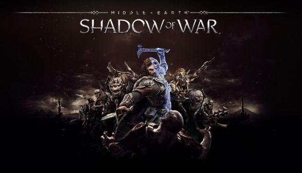 Middle-earth: Shadow of War Free Download (FULL UNLOCKED)