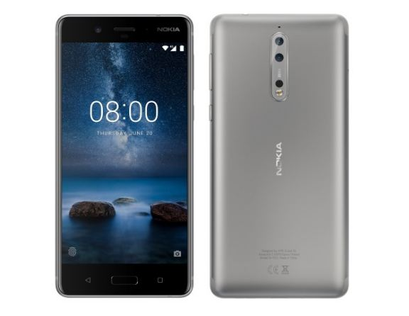 [Download] Nokia 8 October Security Patch Update (Installation)