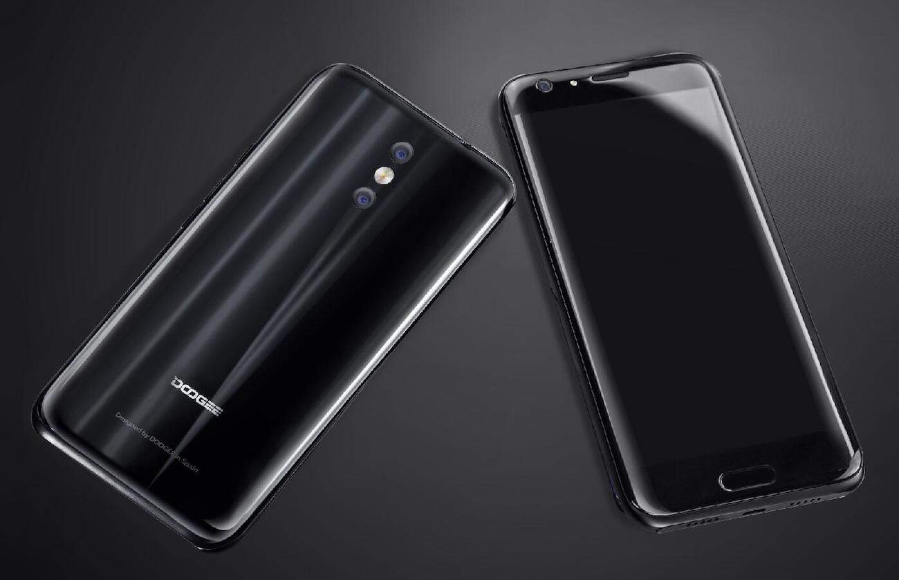 Download and Install Official Nougat Firmware On Doogee BL 5000