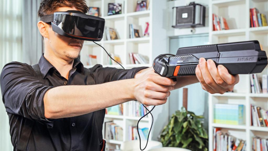 Top 5 Virtual Gaming Gadgets you must have