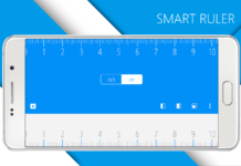 Ruler App – Measure length in inches + centimeters APK Download for Android