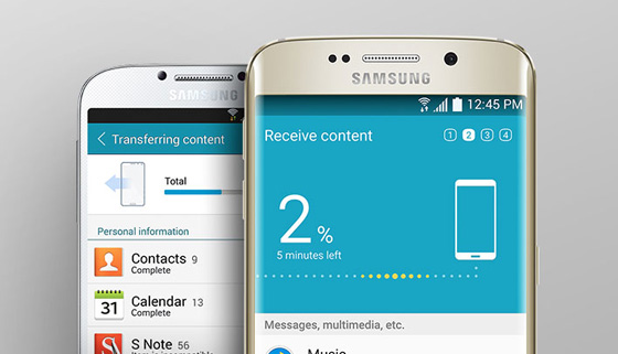 Samsung Smart Switch Mobile APK Download for Android