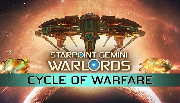 Starpoint Gemini Warlords: Cycle of Warfare Free Download