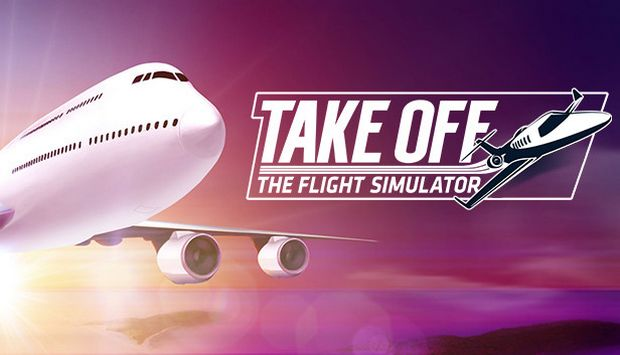 Take Off – The Flight Simulator Free Download