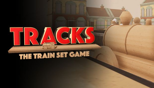Tracks – The Train Set Game Free Download
