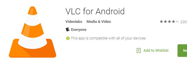 Top 10 Android app updates this week: VLC, Roku