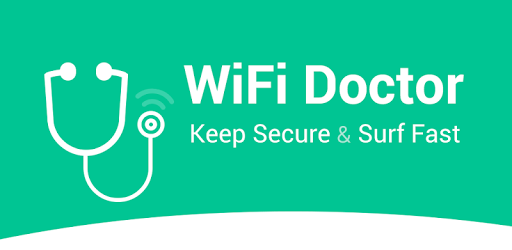 WiFi Doctor-Detect & Boost APK Download for Android