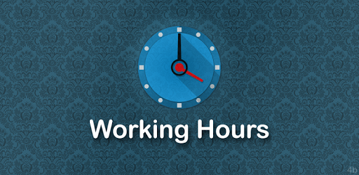 Working Hours 4b APK Download for Android