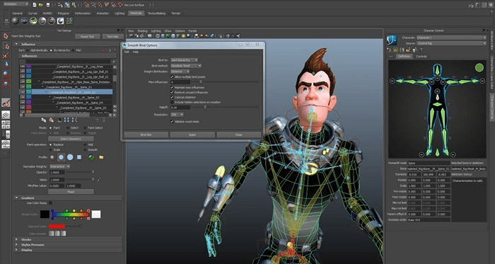 Top 10 Best 2D/3D Animation Software For PC – 2018