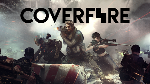 Cover Fire MOD APK Android Download VIP 1.5.4