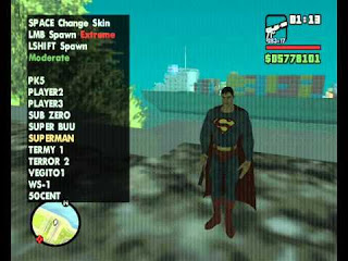 GTA SA Cleo Scripts – English Language