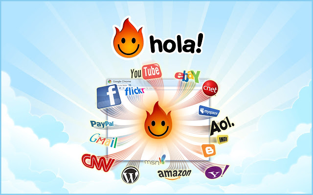 Hola VPN APK – Download and review on Android