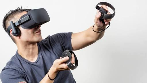 What is VR Gaming?