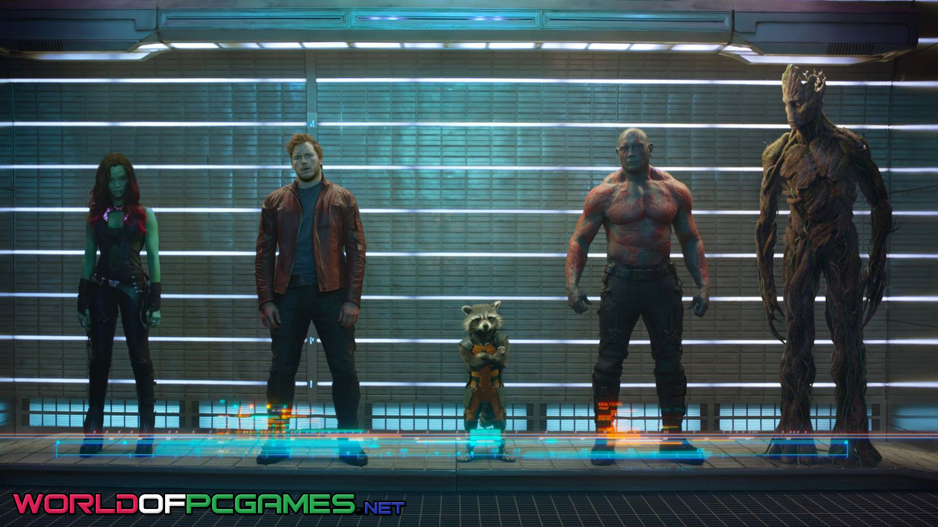 Marvel Guardians OF The Galaxy Download Free