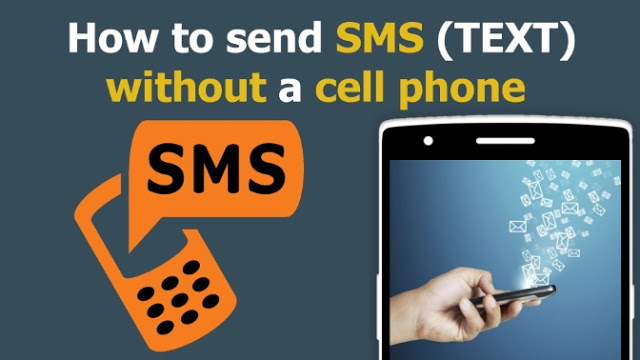How to send free and unlimited SMS?