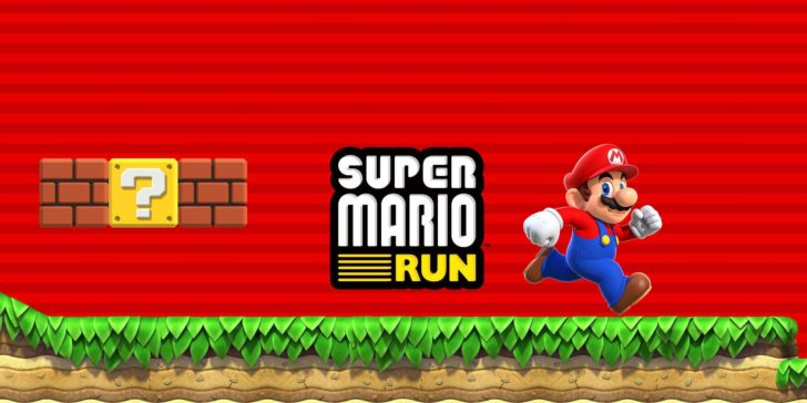 A new 'Super Mario Run' update is out
